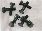 High-Strength bolts/structural bolts